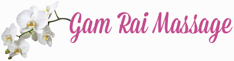 Gam Rai Massage logo